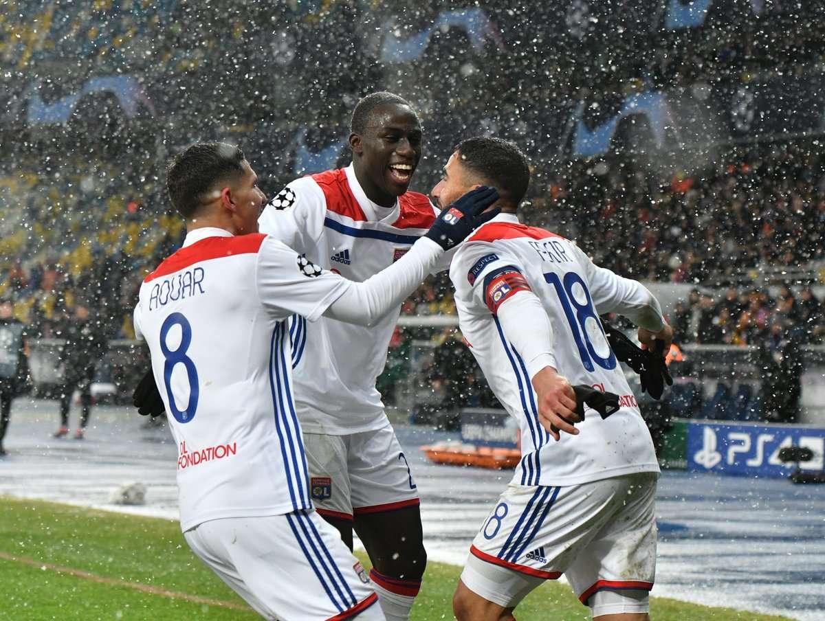 Ligue des Champions : le bilan de la 6ème journée