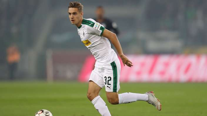 L'Inter Milan a supervisé un jeune talent allemand