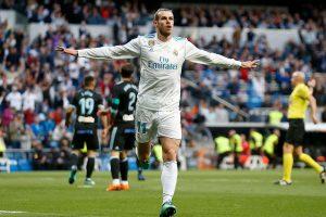 Real Madrid : décision prise pour Gareth Bale