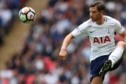 Tottenham : des discussions avec Jan Vertonghen