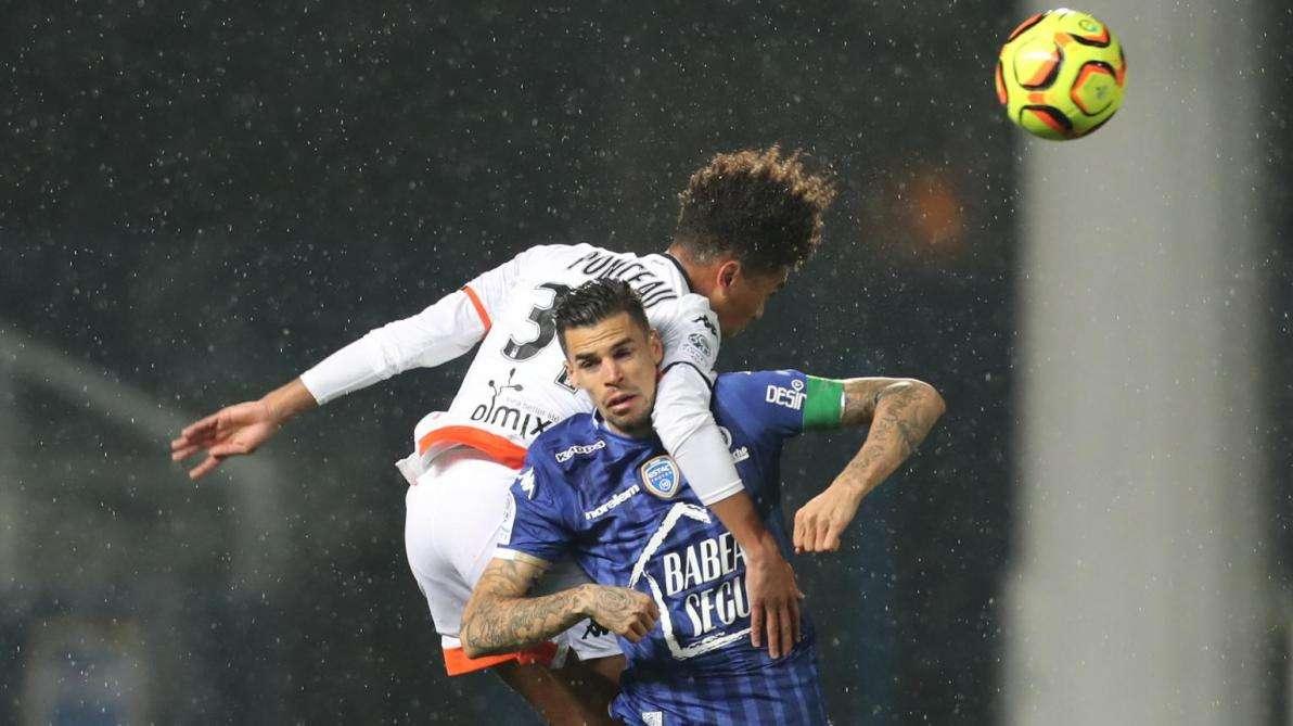 Caen cible un joueur de Ligue 2 pour renforcer son milieu