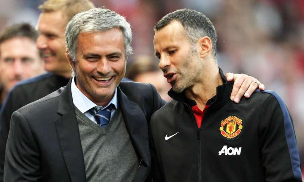 José Mourinho proposé à un cador de Serie A