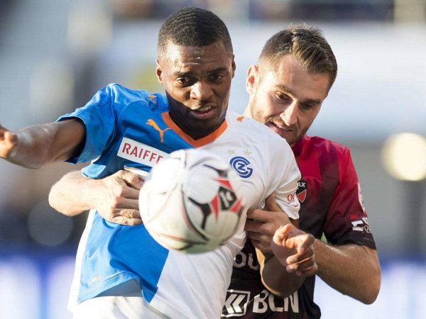 Monaco : Henry apprécierait le profil de Ngoy