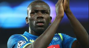 La Juventus débarque dans le dossier Koulibaly !