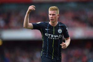 Real Madrid : 110M€ pour une star de Manchester City ?