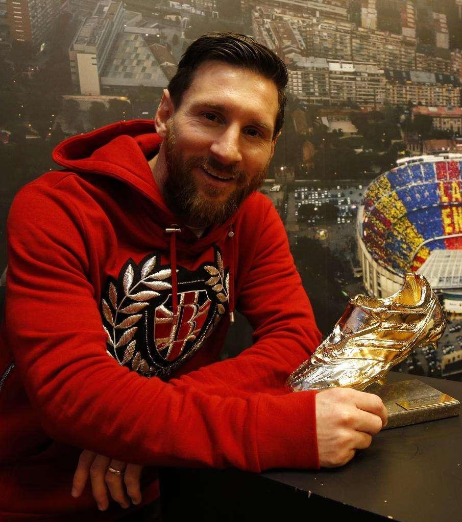Les Clubs De Foot Les Plus Dépensiers Du Mercato D été: Les Dernières Confidences De Leo Messi
