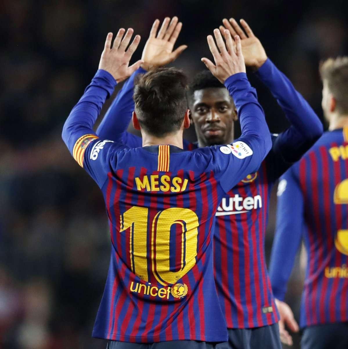 Les dernières confidences de Leo Messi