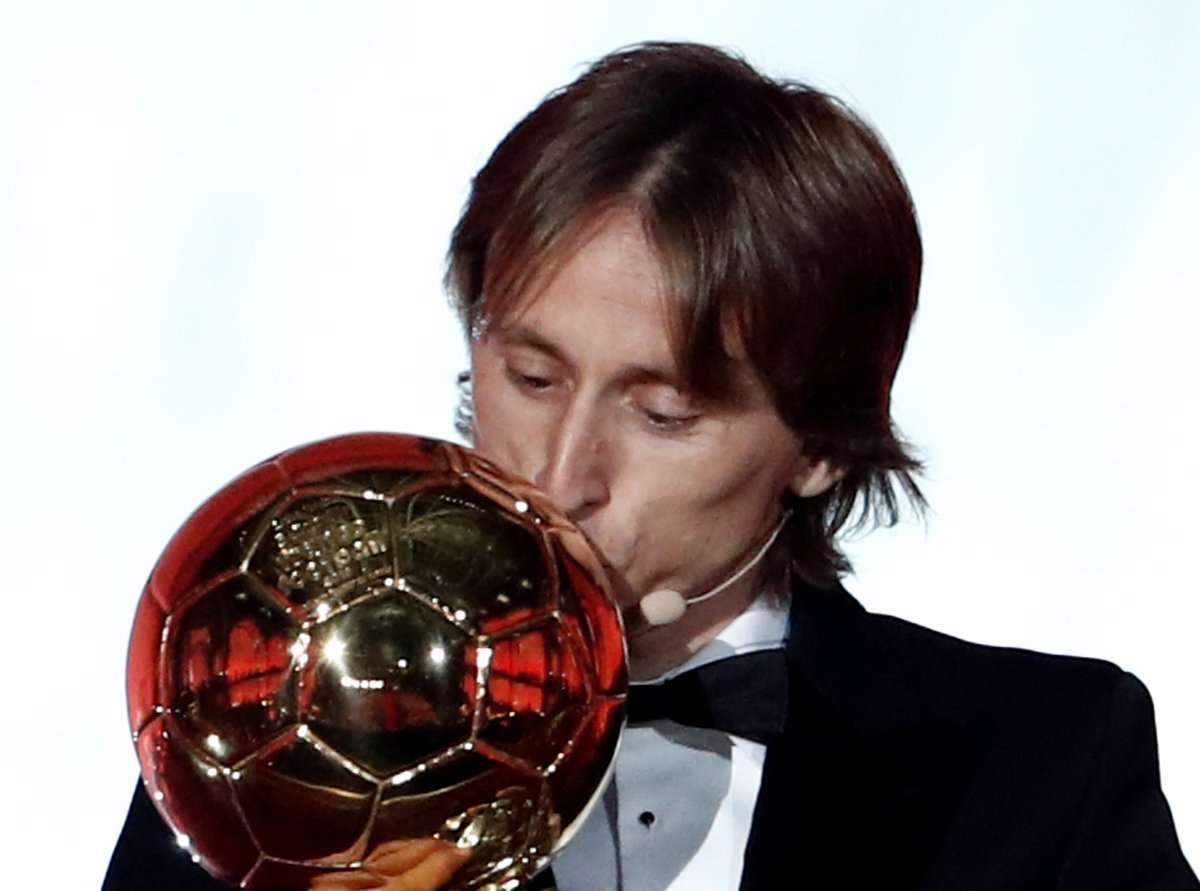 Real Madrid : Modric refuse une prolongation !