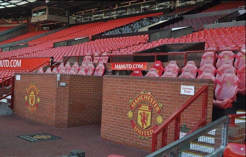 Manchester United, une santé financière positive
