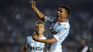 Le Milan AC et Dortmund visent un jeune argentin