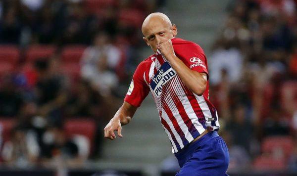 À la découverte de Victor Mollejo, grand espoir de l'Atletico Madrid