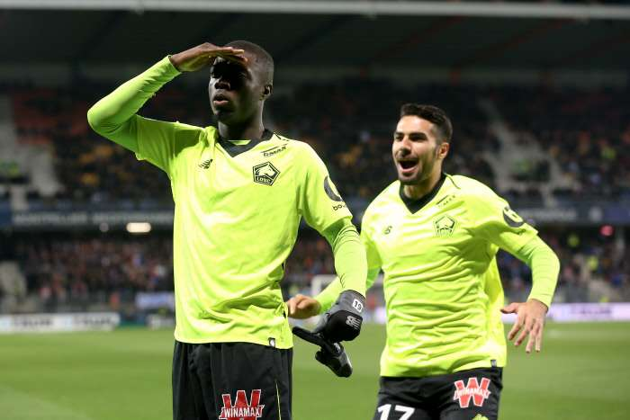 Lille : une offre de 50M€ est arrivée pour Pépé !