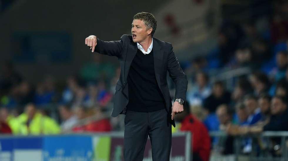 Ole Gunnar Solskjaer remplace Mourinho !