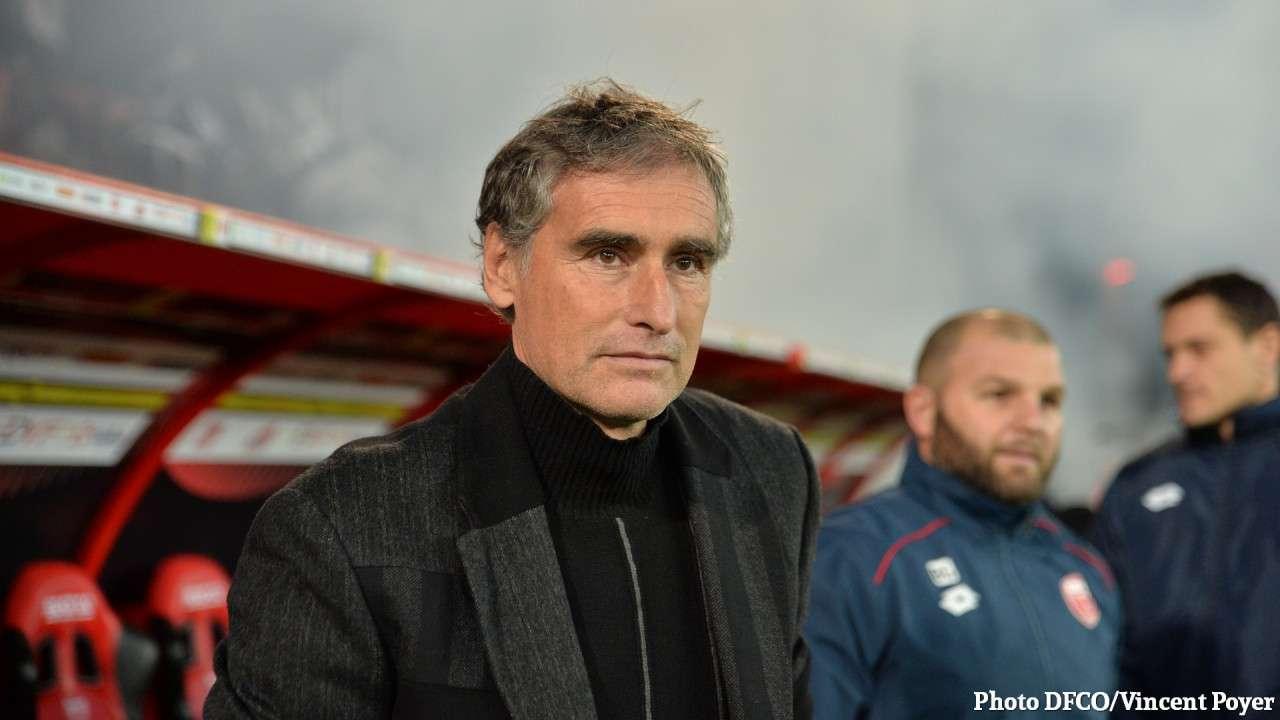 Officiel : Olivier Dall'Oglio quitte Dijon !