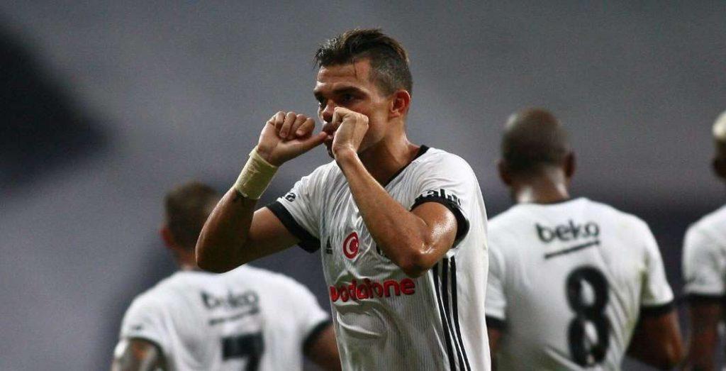 Pepe a trouvé son nouveau club