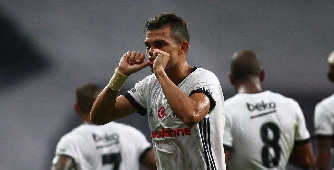 Monaco : Accord avec Pepe ?