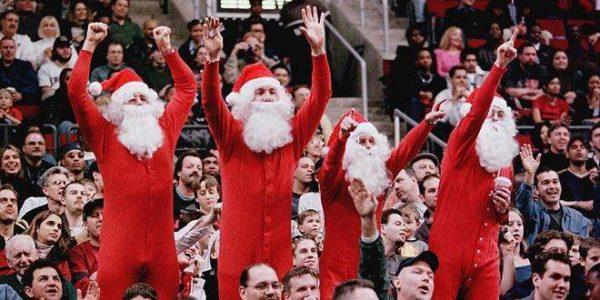 Les meilleurs bonus de Noël sur les paris sportifs