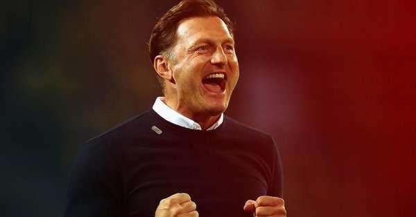 Southampton tient son nouveau coach !