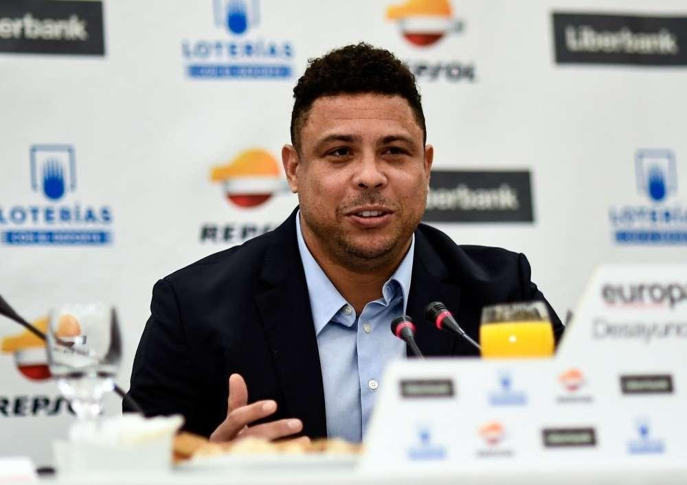 Ronaldo ne voulait pas quitter le Barça !