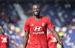 PSG : une offensive sur Ndombélé ?
