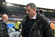 Strasbourg : départ imminent pour Laurey ?