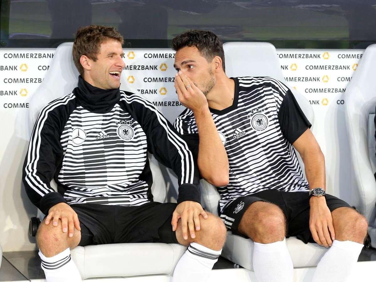 Bayern Munich : du mouvement en défense ?