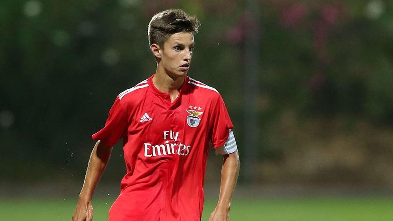 Manchester City veut s'offrir un jeune talent portugais