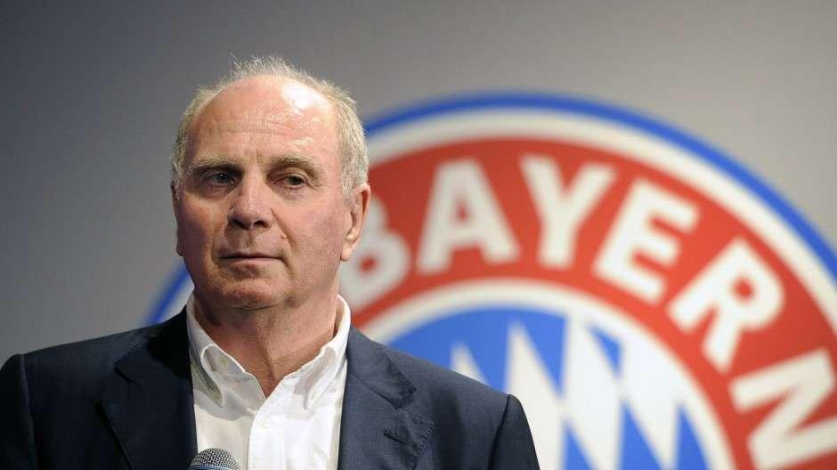 Le Bayern tient son nouveau président !