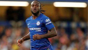 Chelsea : Moses en route pour la Turquie ?