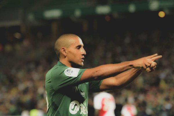 Ligue 1 : le joueur du mois est…