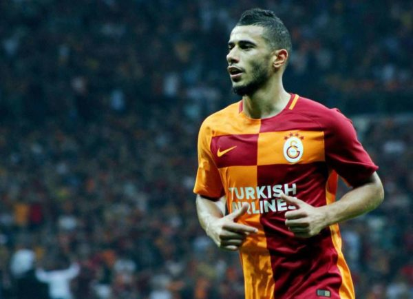 Nice : 4 millions pour Belhanda ? Coly out ?