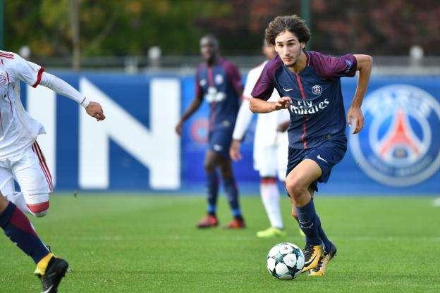 Un jeune du PSG vers Rennes ?