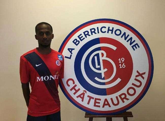 Officiel : Caen laisse filer un défenseur