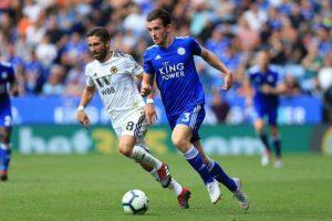Manchester City ne lâche pas ce jeune espoir anglais