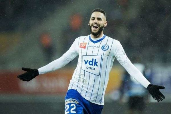 Un tunisien de Belgique vers Lyon ?