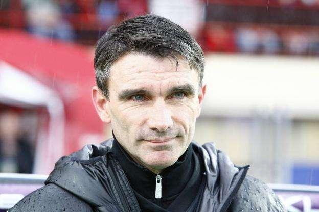 Rennes a un nom pour remplacer Lamouchi