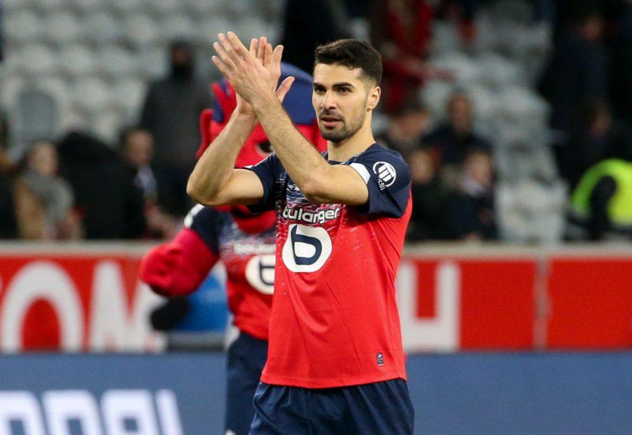 LOSC : Zeki Celik n'exclut pas un départ