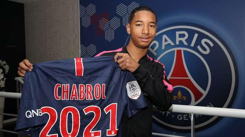 PSG : C'est officiel pour Chabrol
