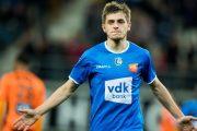 L'AS Roma vise le prometteur Giorgi Chakvetadze