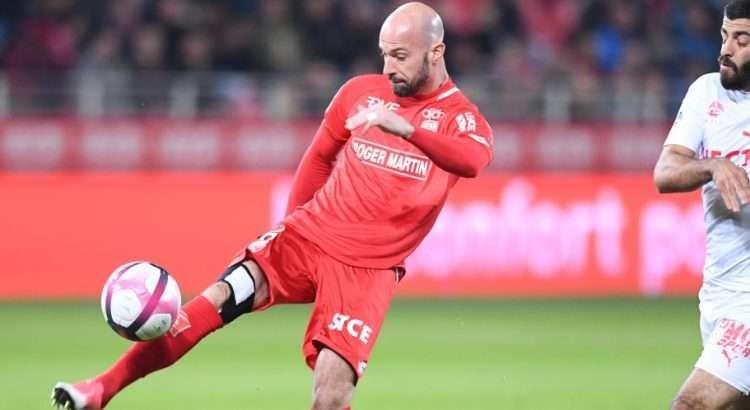 Officiel : Ciman n'est plus un joueur de Dijon