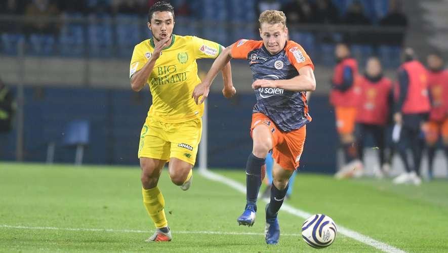 Officiel : Cozza prolonge à Montpellier
