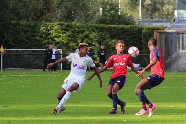 Le jeune Emeran va quitter la France