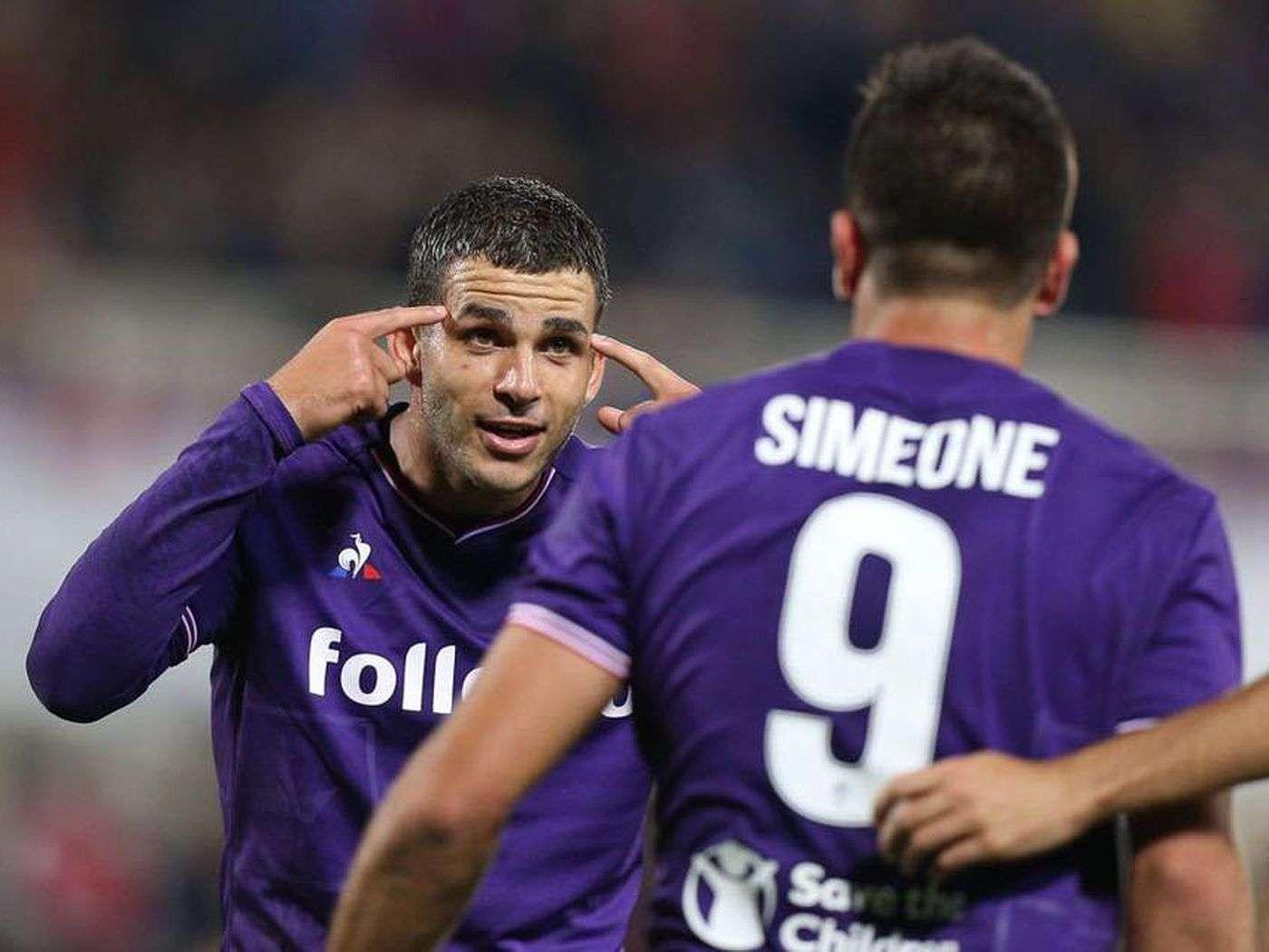 Dijon veut rapatrier Eysseric en Ligue 1