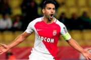Monaco : des discussions avec Radamel Falcao