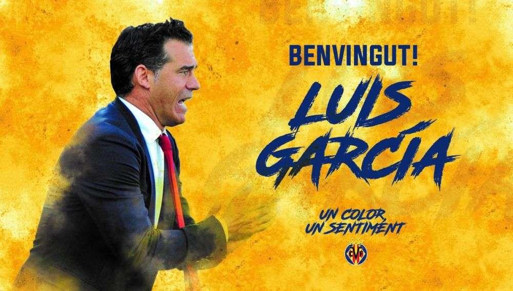 Officiel : Villarreal tient on nouveau coach