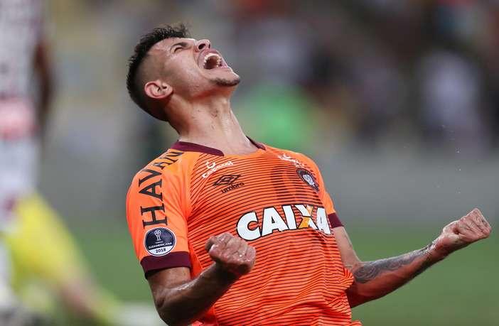 Un club Espagnol veut Bruno Guimaraes