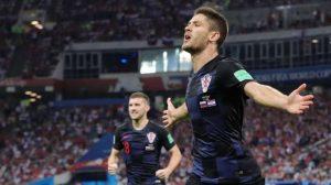 West Ham : un buteur croate dans le viseur