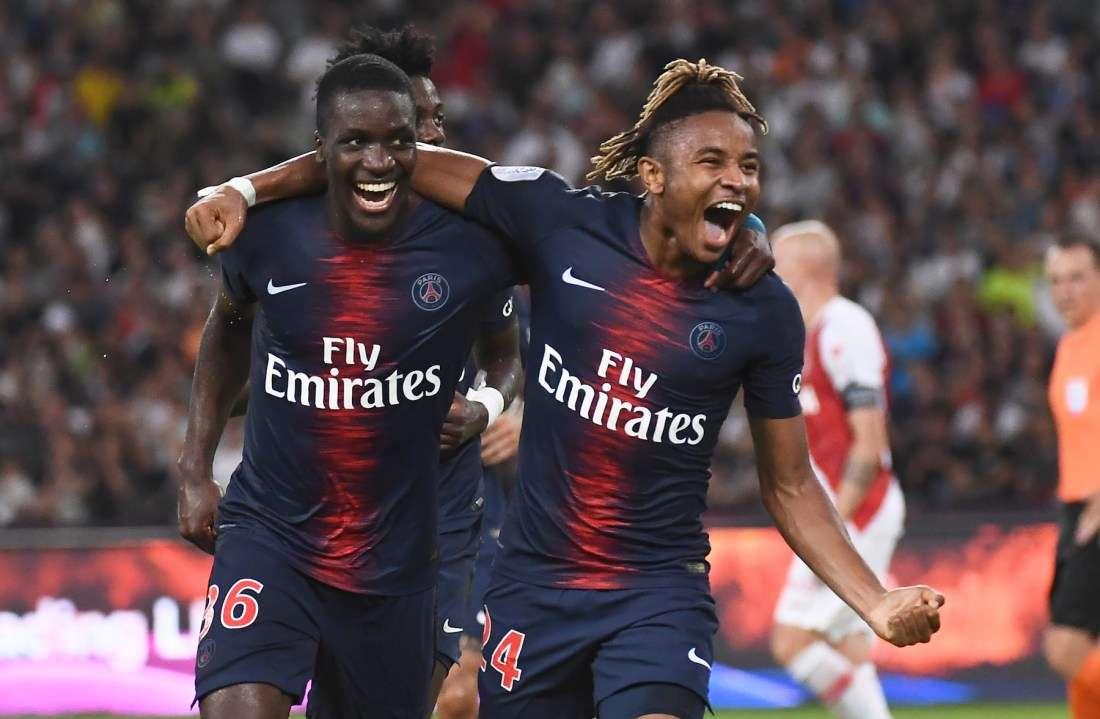 PSG : un club anglais négocie toujours pour Nkunku