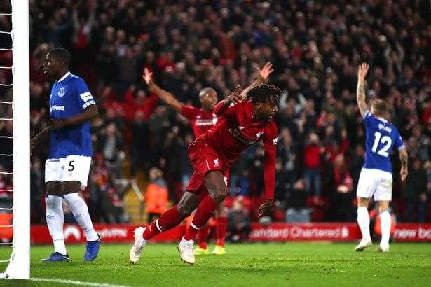 Liverpool : Une offre de 15M€ pour Origi ?