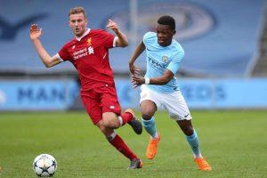 Bayern Munich : 12M€ pour une jeune pousse de Manchester City ?
